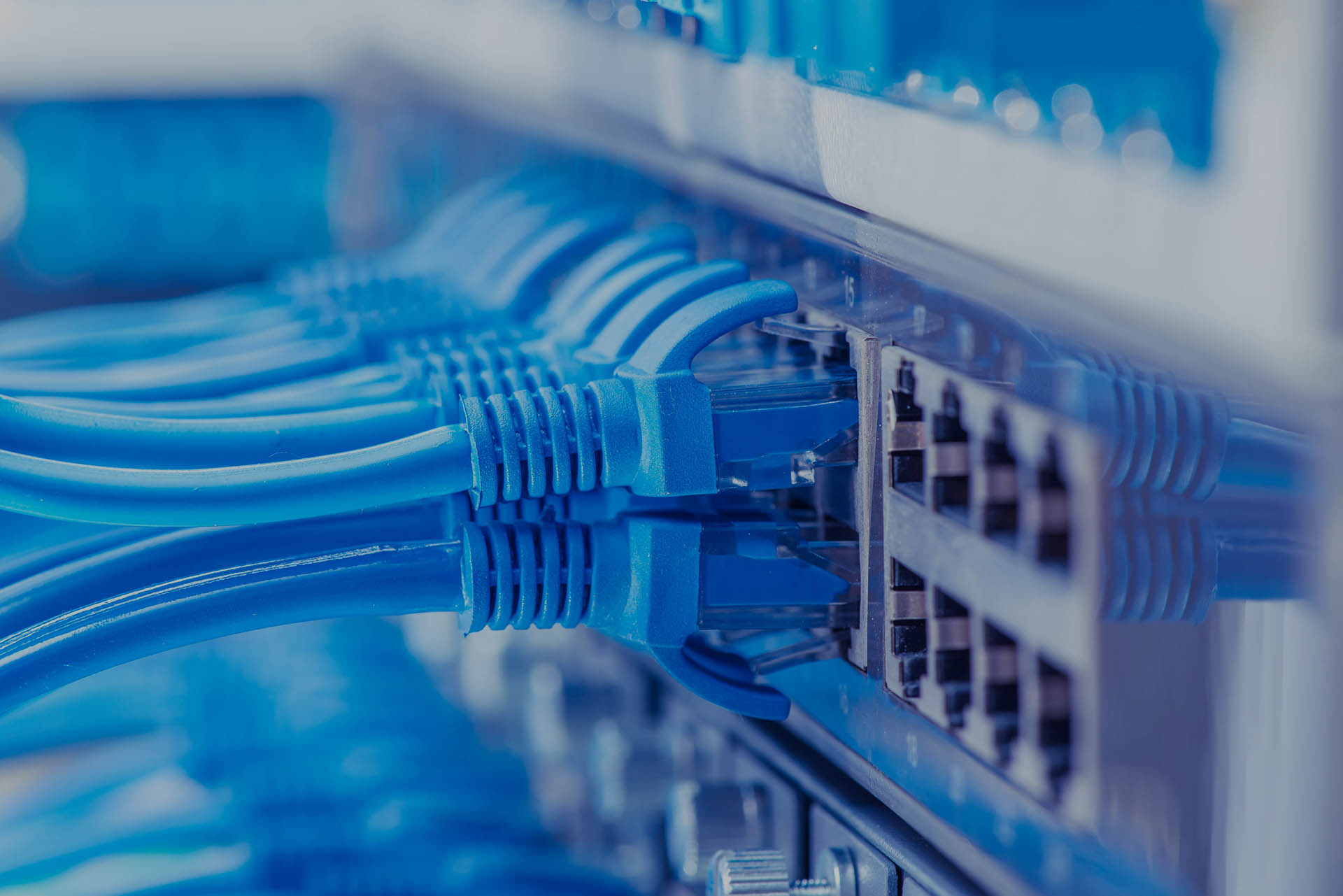 CAPE TOWN DATA NETWORK CABLING INSTALLATIONS